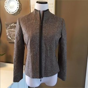 Kenneth Cole New York Wool Jacket Blazer